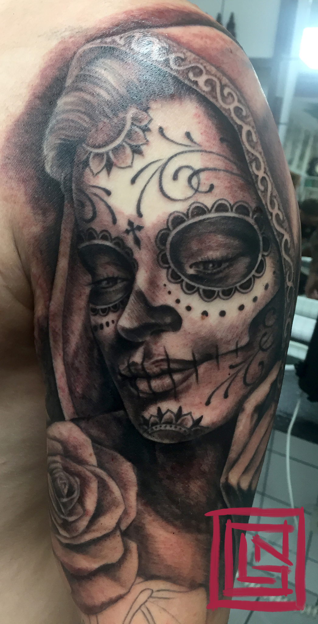 Slams Tattoo Studios, Nordhausen - Galerien